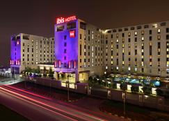 Ibis New Delhi Aerocity - An Accorhotels Brand - New Delhi - Building
