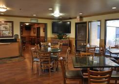 Oxford Suites Redding - Redding - Restaurant