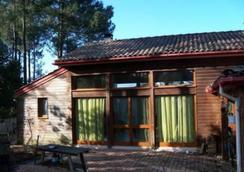 Chambre d'Hôtes du Phenix - Lacanau Océan - Outdoors view