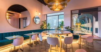 Barcelo Malaga - מלאגה - מסעדה