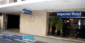 Imperial Hotel - Juiz de Fora - Building