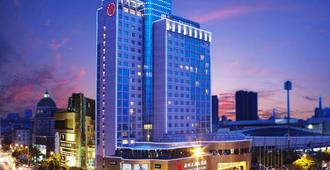 Dynasty Hotel - Wenzhou