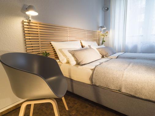 My Place - Hamburg - Phòng ngủ