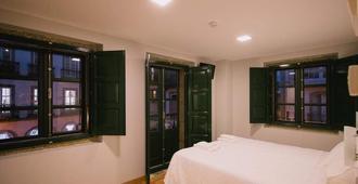 Hospederia Tarela - Santiago de Compostela - Bedroom