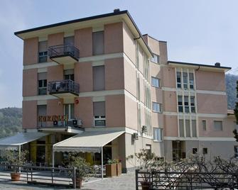 Albergo Fornaci - Trescore Balneario - Building