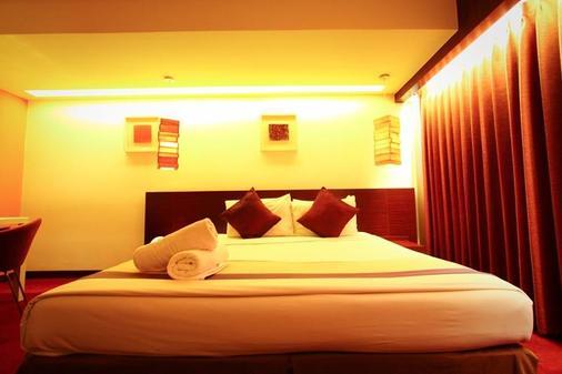 Veronica Residence - Bangkok - Bedroom