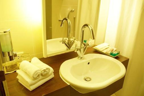 Veronica Residence - Bangkok - Bathroom