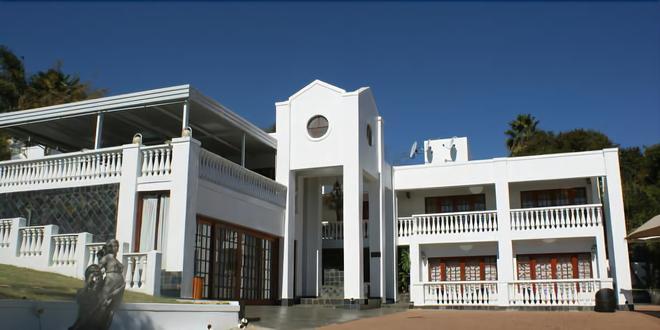 La Maison d'Hotes - Pretoria - Rakennus