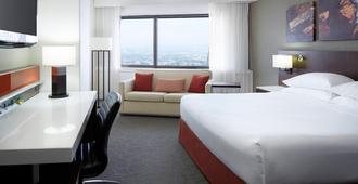 Delta Hotels by Marriott Quebec - Quebec - Habitación