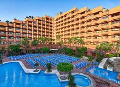 Almunecar Playa Spa Hotel - Almuñécar - Pool