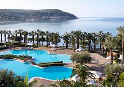 Sani Beach - Kassandreia - Pool