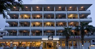 Xperia Kandelor Hotel - Alanya - Edificio