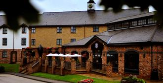Village Hotel Liverpool - Prescot