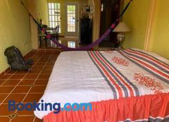 Apartamento Colonial Campeche - Campeche - Bedroom