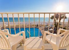 Beachside Resort Panama City Beach - Panama City Beach - Piscina