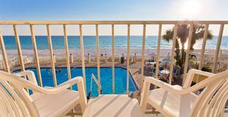 Beachside Resort Panama City Beach - Panama City Beach - Piscine