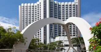 Four Points by Sheraton Singapore, Riverview - Singapore - Building