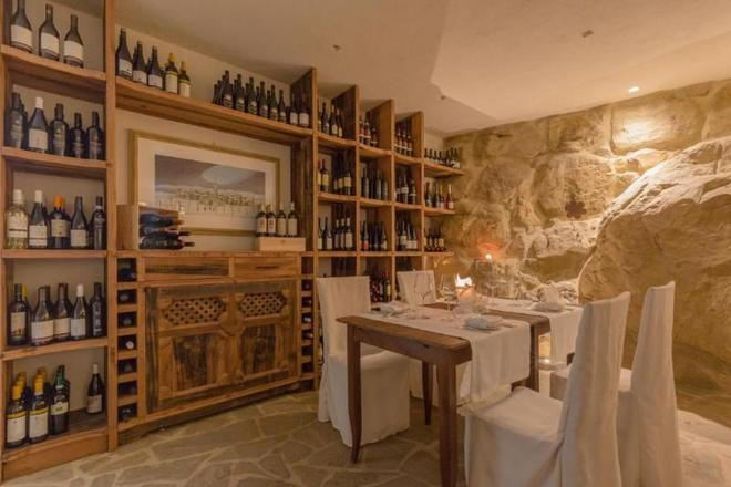 Castello DI Petrata - Assisi - Bar