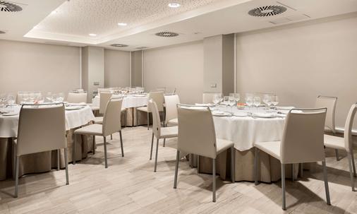 NH Madrid Zurbano - Madrid - Banquet hall