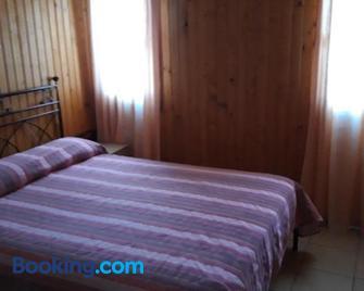 Wooden Nest - Kymi - Bedroom