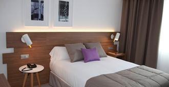 Hotel Gelmírez - Santiago de Compostela - Quarto