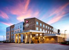 Best Western Plus Norman - Norman - Building