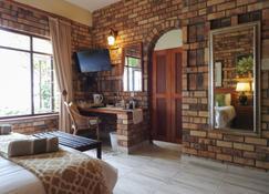 Mossel Bay Guest House - Mossel Bay - Makuuhuone