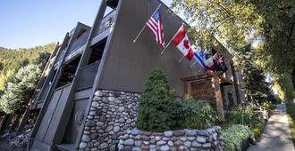 Aspen Mountain Lodge - Aspen - Building