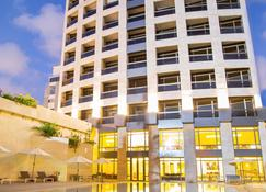 The Rooms Boutique Hotel - Jounieh - Budynek