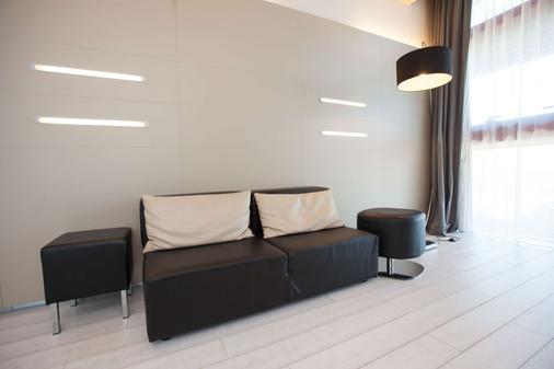 Best Western Plus Net Tower Hotel Padova - Padua - Bedroom