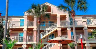 Sonesta Es Suites Lake Buena Vista - Orlando - Edificio