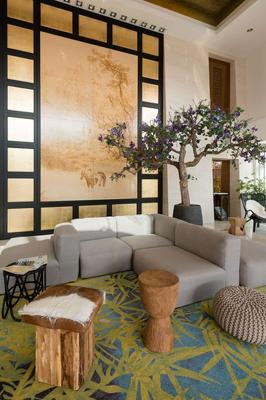 Shanghai Hotel Holland - Delft - Aula