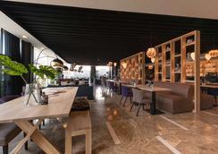 Shanghai Hotel Holland - Delft - Restaurant