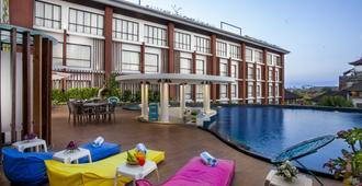 Ion Bali Benoa - South Kuta - Edificio