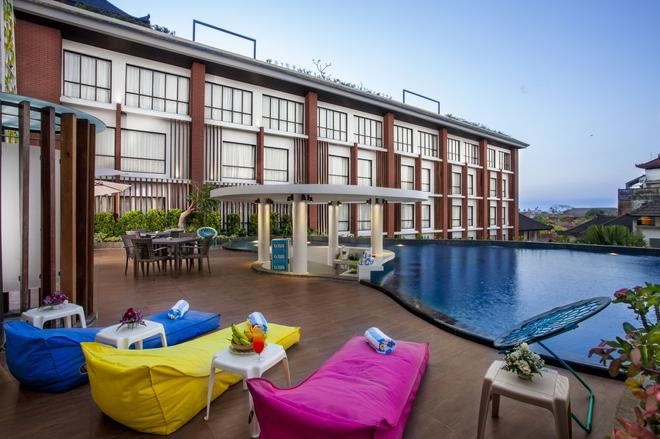 Ion Bali Benoa - South Kuta - Building