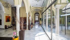 Hotel Palacio Garvey - Jerez de la Frontera - Recepción
