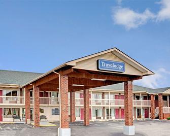 Travelodge by Wyndham Sellersburg - Sellersburg - Building