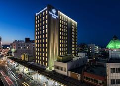 Daiwa Roynet Hotel Aomori - Aomori - Building