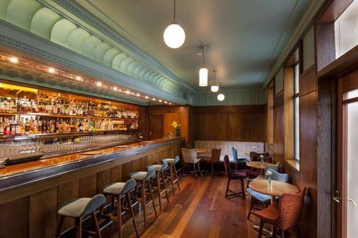 德佈雷特酒店 - 奥克蘭 - 奧克蘭 - 酒吧