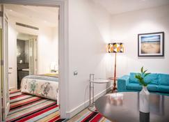 Hotel Debrett - Окленд - Здание
