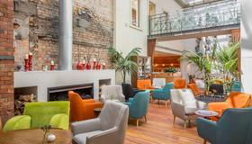 Hotel Debrett - Auckland - Salon