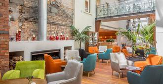 Hotel Debrett - Auckland - Lounge