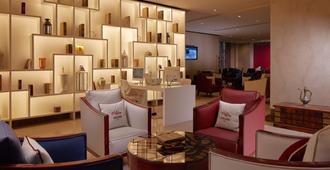Makarem Umm Alqura Hotel - Mekka - Oleskelutila
