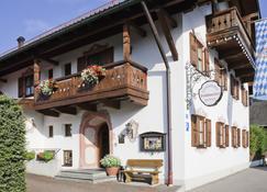 Hotel Feldmeier - Oberammergau - Building