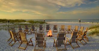 Omni Amelia Island Resort - Fernandina Beach - Patio