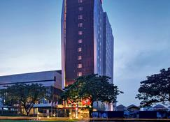 Ibis Gading Serpong - Kota Tangerang - Bangunan