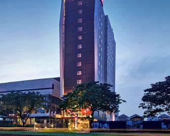 Ibis Gading Serpong - Tangerang City - Building
