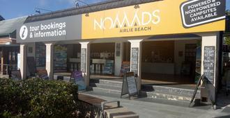 Nomads Airlie Beach - Кэннонвейл - Здание