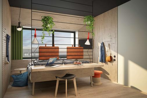 Hobo, an Ascend Hotel Collection Member - Stockholm - Business centre
