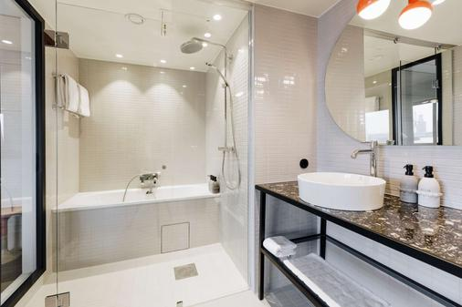 Hobo, an Ascend Hotel Collection Member - Stockholm - Bathroom